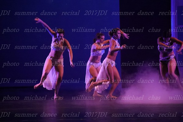 17 JDI Dance Recitals, Sat 7:00 Post intermission