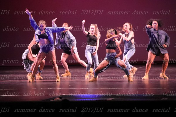17 JDI Dance Recitals Thur Post Intermission