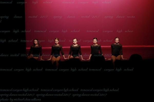 17 TCHS Spring Dance Recital, Fri Pre Intermission