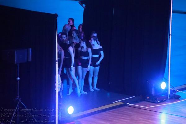 17 Temescal Canyon HS Dance Comp, WCE Long Beach