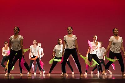WFHS Dance Winter Show Photo by Devon Christopher Adams