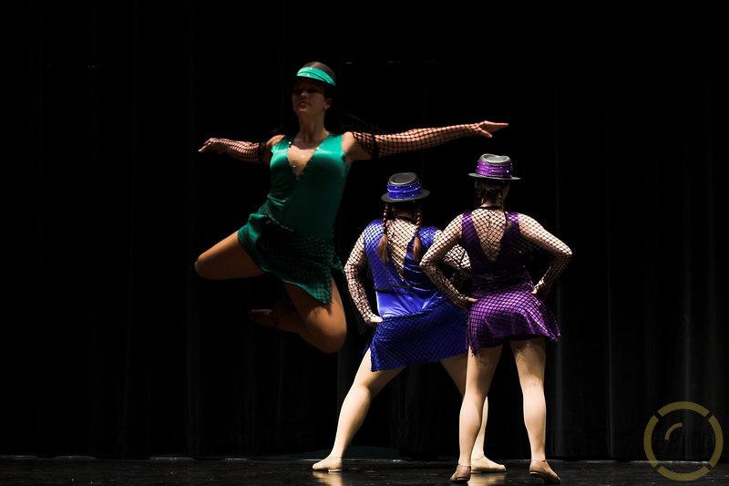 2007 Dance Gallery