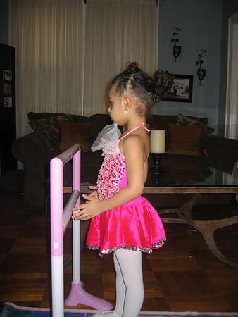 2007- Dance Recital