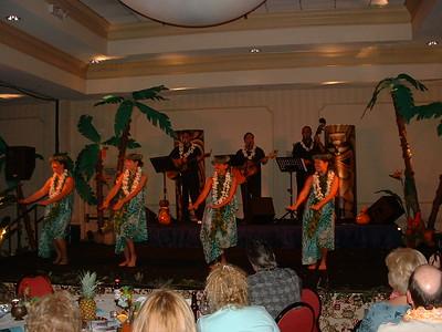2007 February Hula Seminar