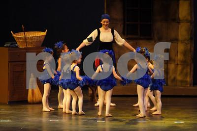 2007 Spring Recital - Storybook Cinderella #1
