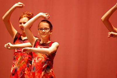 2008 April Dance Recital