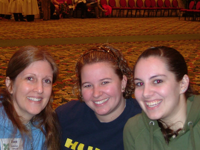 2008 Cleveland Seminar