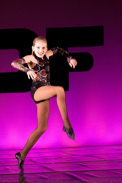 LADF Dance Competition and Workshop in Santa Clara, CA
