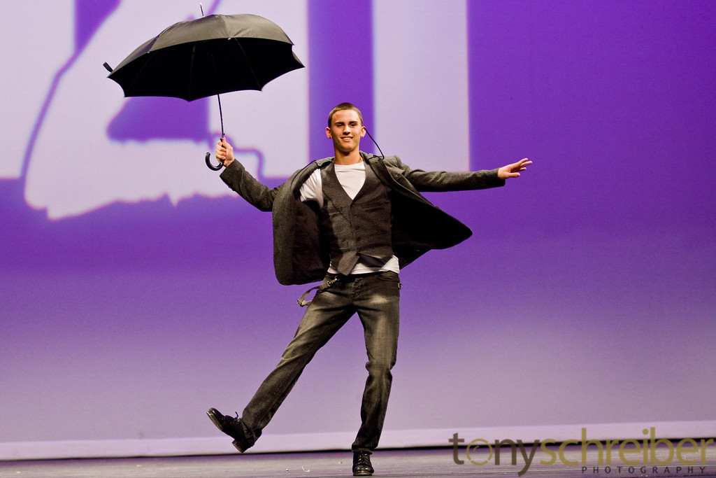 Act 3 - 27 - Singin In the Rain