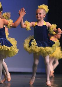 Dance (500)