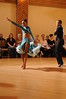 ballroom dance, northern lights classic