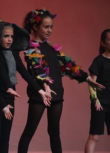 Dance (710)