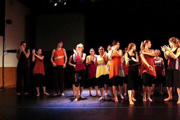 Winter Dance Concert 2009
