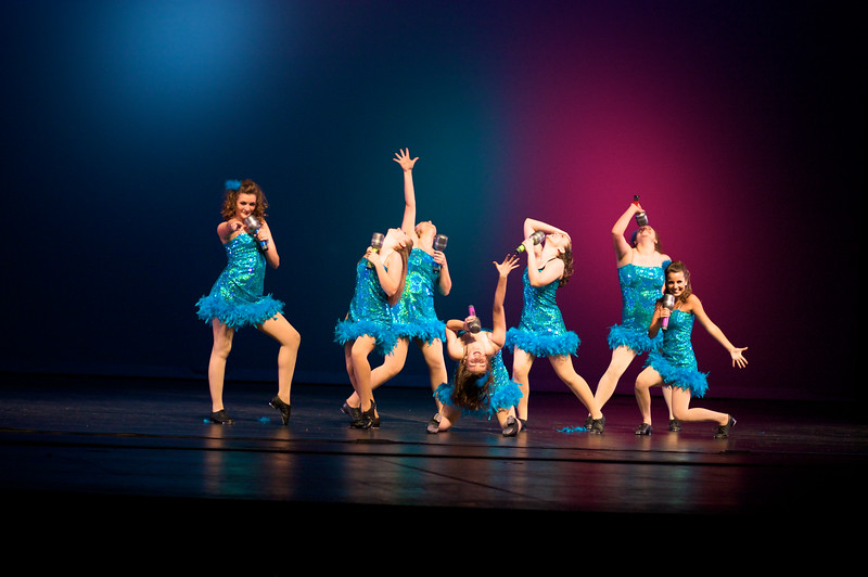 2010 Arizona Dance Source Recital