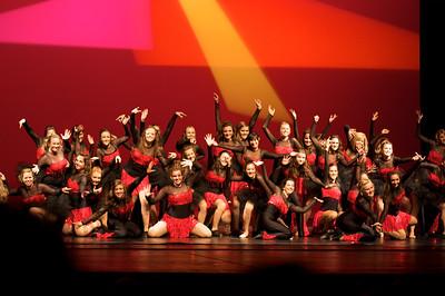 2010 Arizona Dance Source Recital