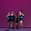 Dance Innovations Final Recital Tucson, AZ Mountain View High School Theater