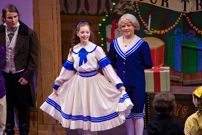 2010 Nutcracker - Eastern Connecticut Ballet