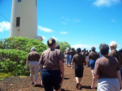 2010 Papa Hi'ikua II - Kauai Trip