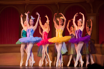 2009 Sleeping Beauty Ballet