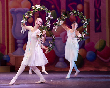 2011 Dance Connection: Nutcracker