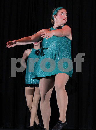2011 Essence Of Motion Dance Recital