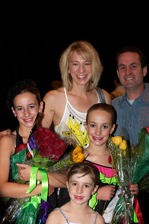 2011 Holtzman Dance Recital