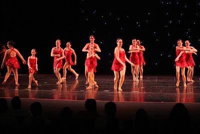 20110607 Dancing Day and Night - Lisa's School of Dance 039