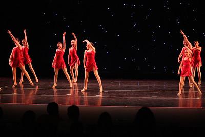 20110607 Dancing Day and Night - Lisa's School of Dance 041