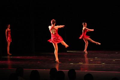 20110607 Dancing Day and Night - Lisa's School of Dance 038