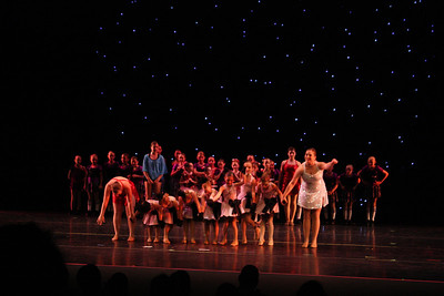20110607 Dancing Day and Night - Lisa's School of Dance 1045