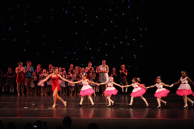 20110607 Dancing Day and Night - Lisa's School of Dance 1047