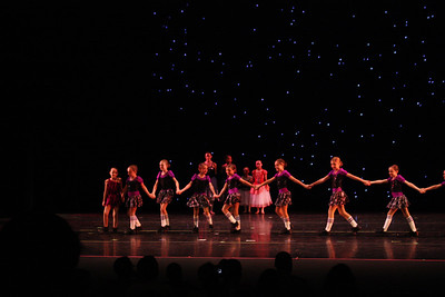 20110607 Dancing Day and Night - Lisa's School of Dance 1040