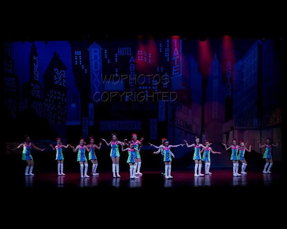 RDS Dance Tastic -7455