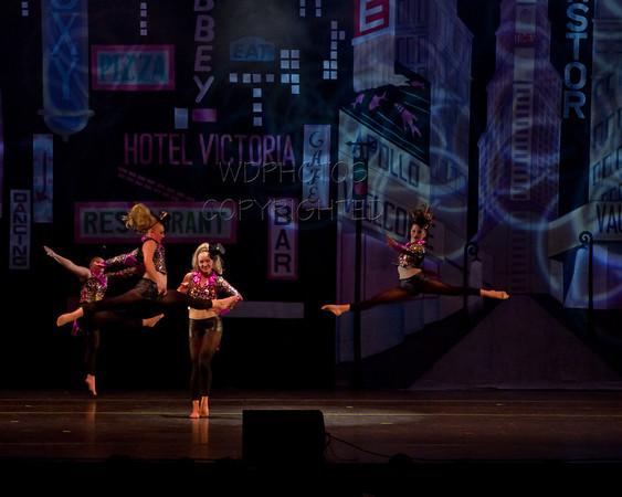 RDS Dance Tastic -7720
