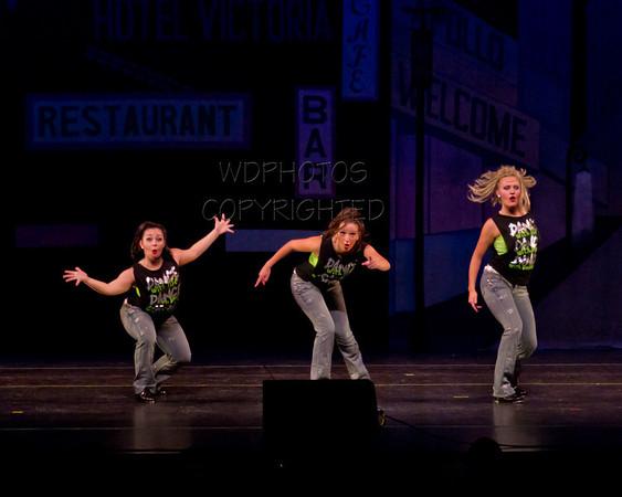RDS Dance Tastic -7769