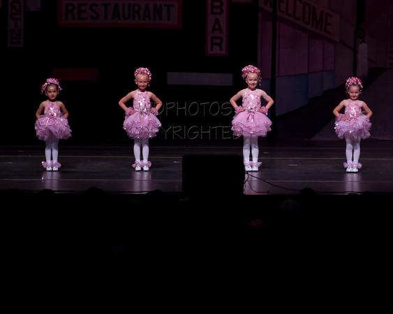 RDS Dance Tastic -7468