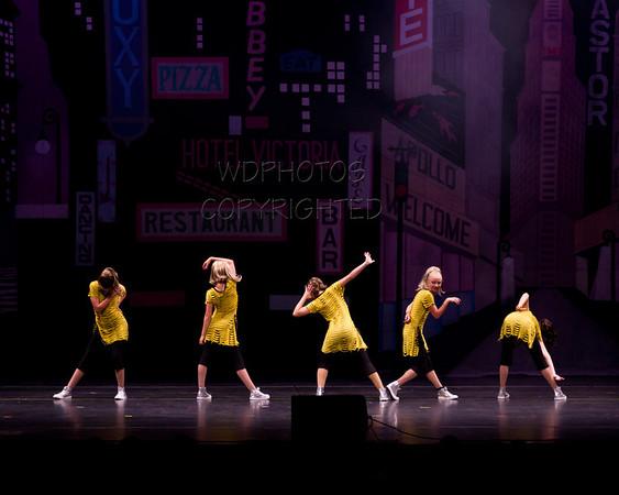RDS Dance Tastic -7427