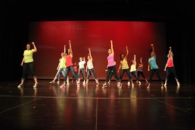 2012 Avon Winter Dance Recital