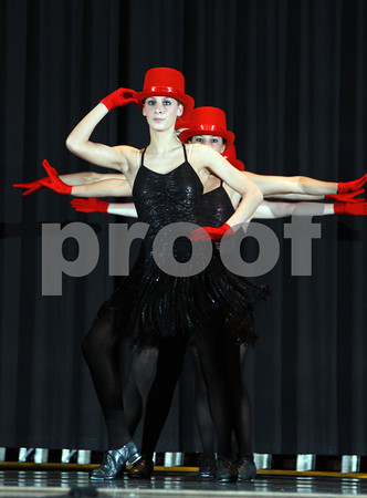 2012 Essence Of Motion Dance Recital