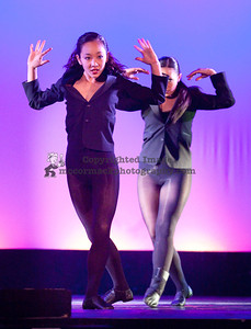 "1/17/2012: This photograph was taken during rehearsal for the Huntington Beach Academy of Performing Arts dance concert ""Fusion 2012."". Photo by Jim McCormack/mccormackphotography.com/jimmccormack@mac.com"