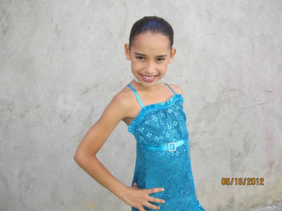 2012-Mia Dance Recital - Star Lite