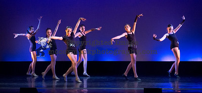 6/2012: Photograph taken during rehearsals or performances of the 2012 Huntington Beach Academy of Performing Arts Synergy Dance Concert.  Photo by Jim McCormack / mccormackphotography.com