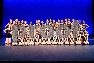 2012 TDP Recital