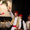 Portugaleteko Nazioarteko 38. Folklore Jaialdia - Elai Alai