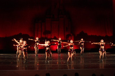 20120605 Once Upon A Time- Lisa's School of Dance 336