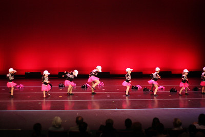 20120605 Once Upon A Time- Lisa's School of Dance 051