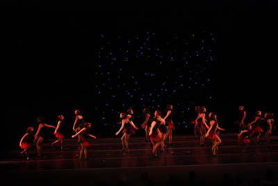 20120605 Once Upon A Time- Lisa's School of Dance 365