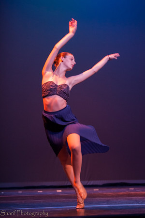 Dancenter recital