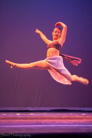 Dancenter recital