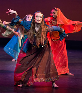 11/19/13: Photographs of Cypress College Celebration of Dance concert. jim.mccormack@mac.com